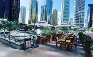 work spaces dubai